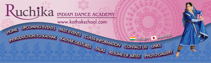 Ruchika Indian Dance Academy