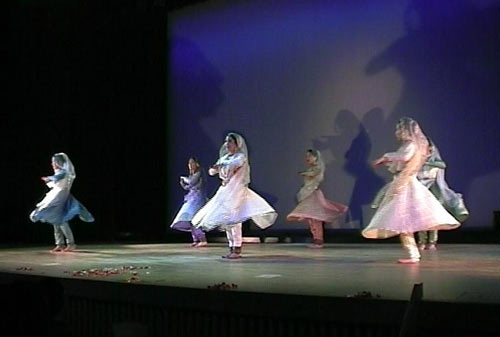 INDIAN MUSIC & DANCE FESTIVAL - CELEBRATION FOR INDIA'S NATIONAL FOUNDATION DAY