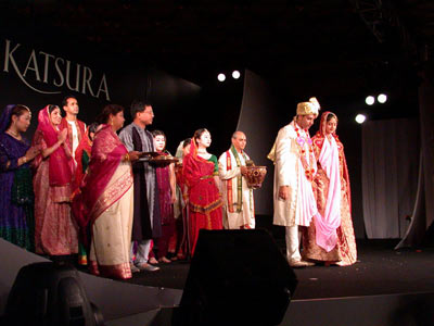 THE 8th ASIA BRIDAL SUMMIT IN OSAKA